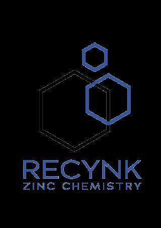 producent i odbiorca chemii cynkowej RECYNK