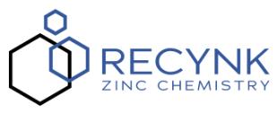Producent Chemii Cynkowej | Recycling, Odbiór Odpadów Cynkowych